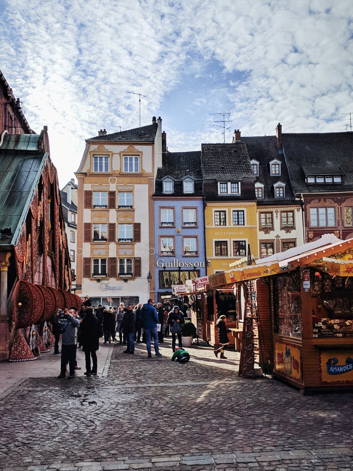 christmas market mulhouse