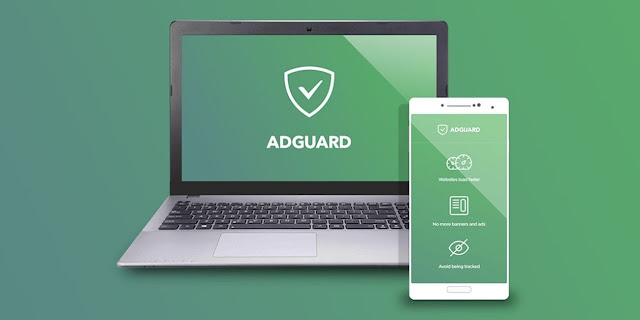 Download Latest AdGuard VPN Premium APK 1.0.155 (Unlocked) for free