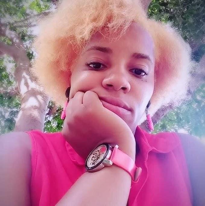 Barahona Muere mujer Empleada de la Zona franca atropellada por camión