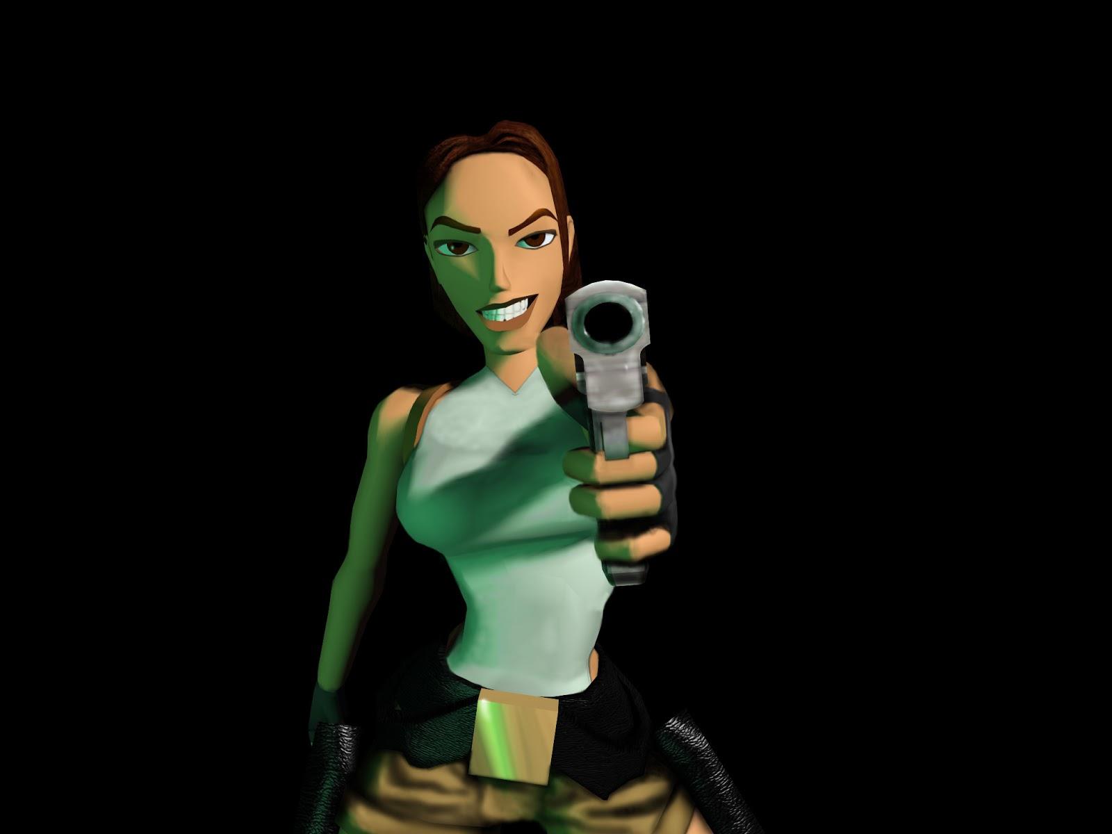 Well Rendered Tomb Raider The Verdict