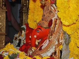 Siddhivinayak Temple,
