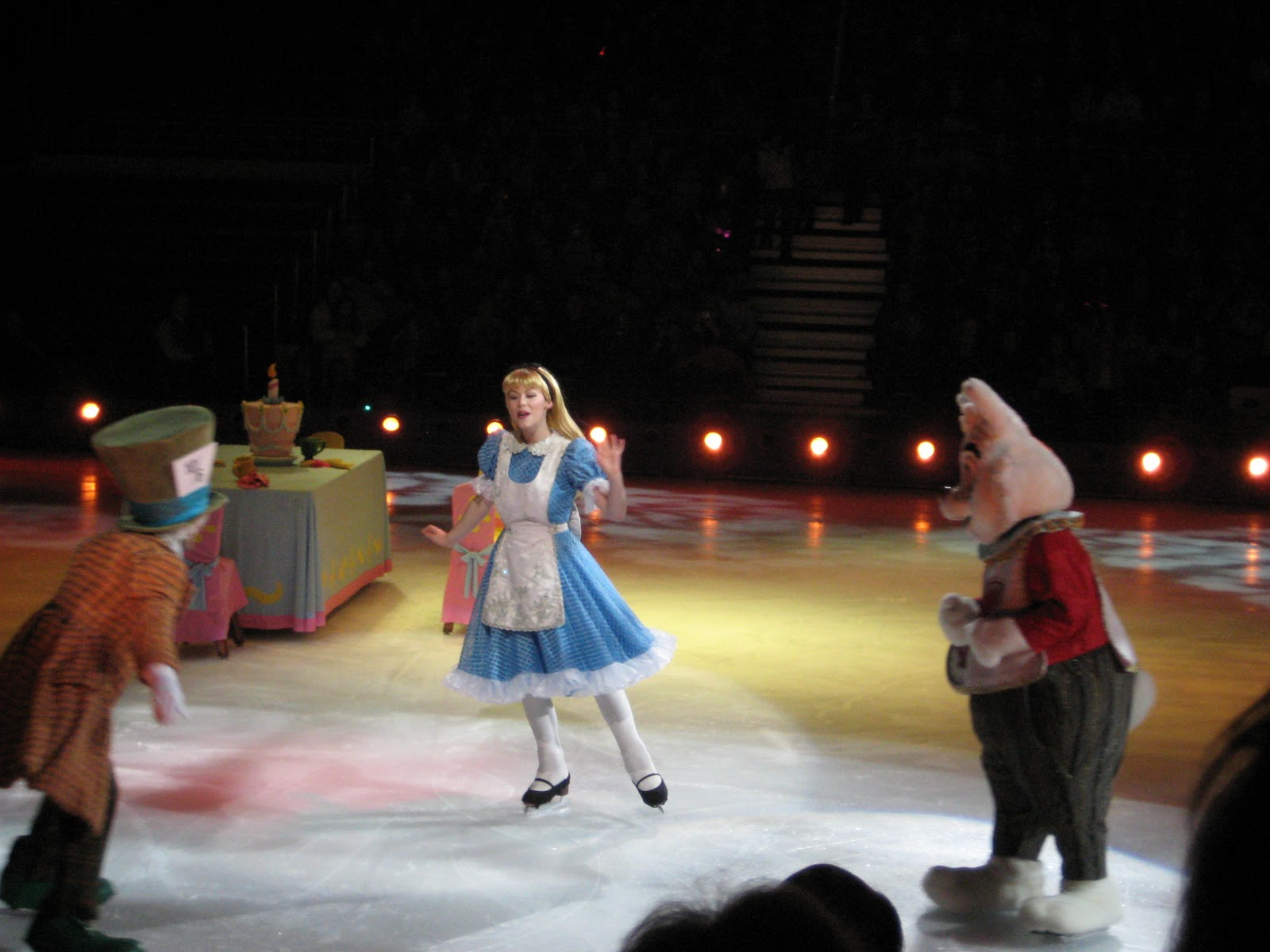 Webster Words Disney On Ice