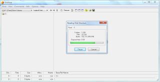 Periksa File Raksasa Di Komputer