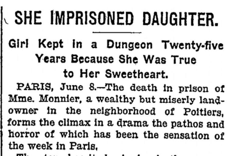 Femeia mauritica intalnire la Paris