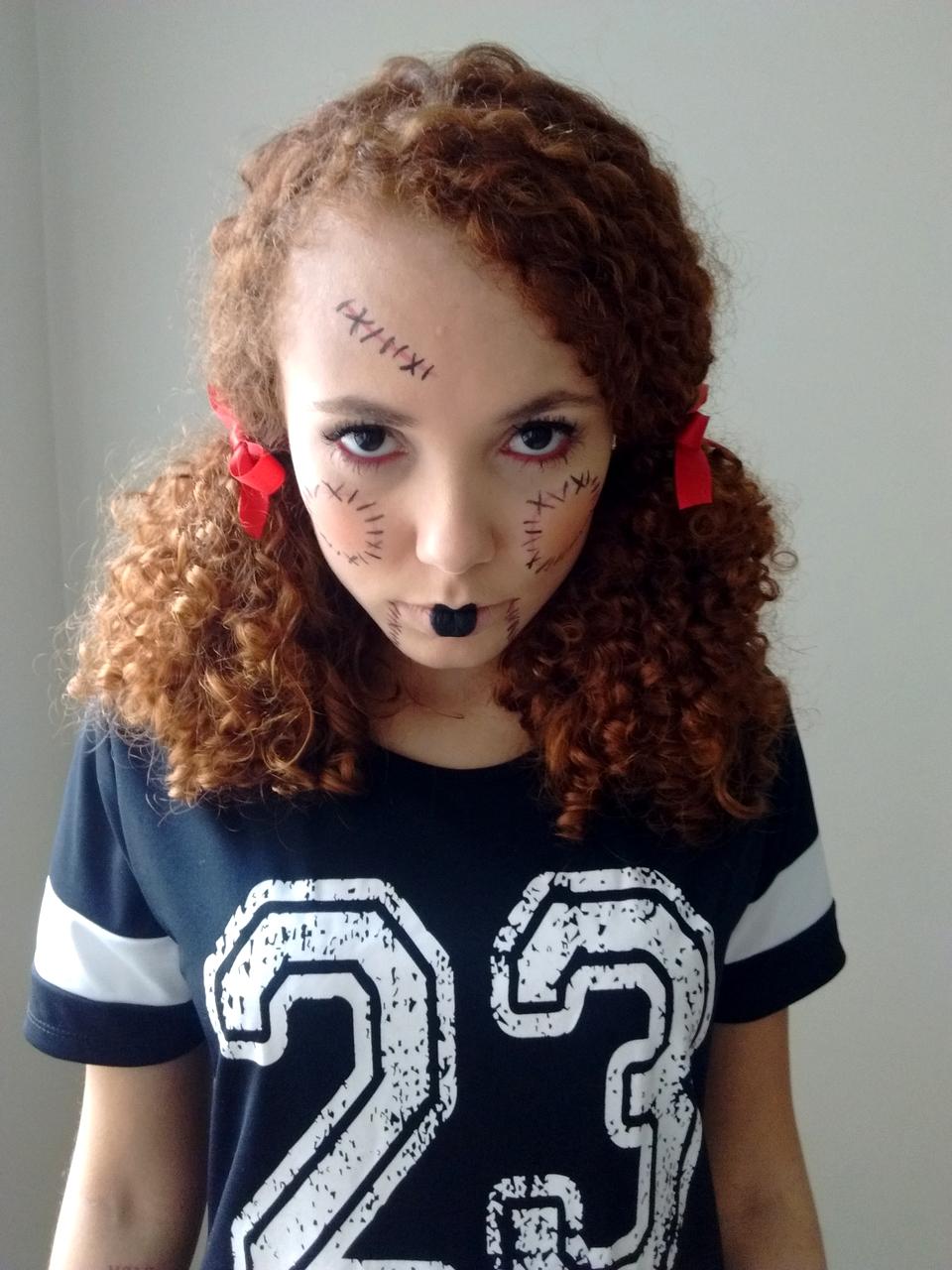 Fantasia Halloween