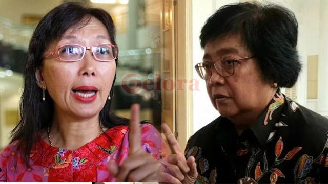 4 Perusahaannya Disebut Biang Karhutla, Malaysia: Tuduhan RI Sangat Serius
