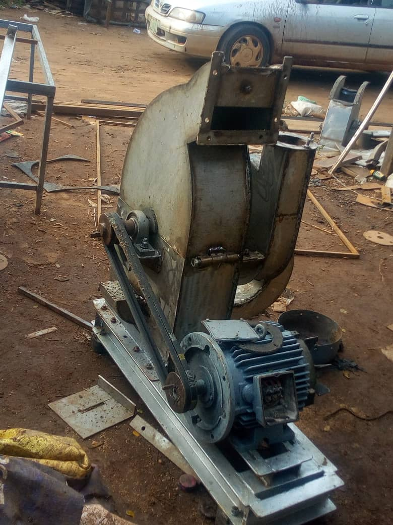 GARRI PROCESSING MACHINERY (STAINLESS STEEL), WITH PRICES