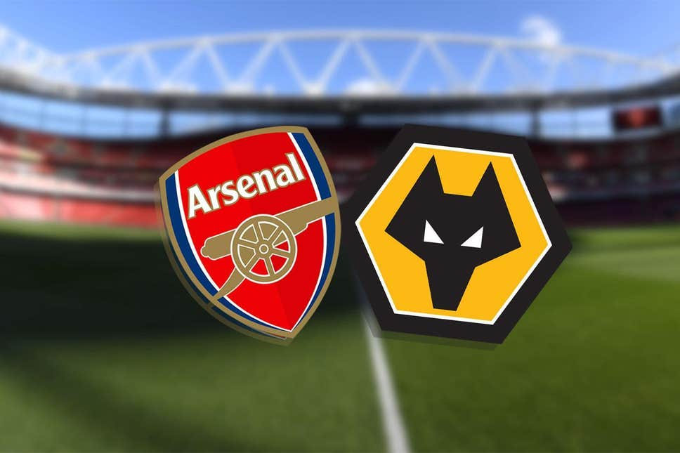بث مباشر مباراة ارسنال وولفرهامبتون