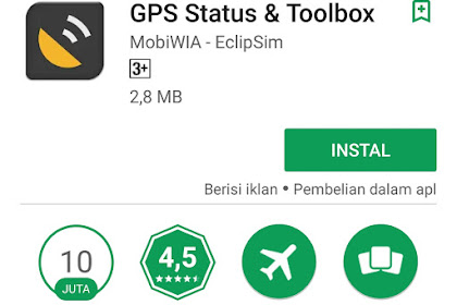 3 Aplikasi Pendukung Yang Wajib Dimiliki Driver Gojek