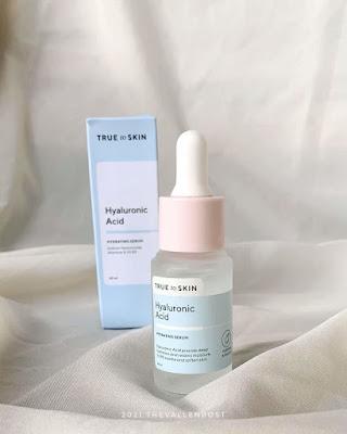 skincare untuk kulit dehidrasi
