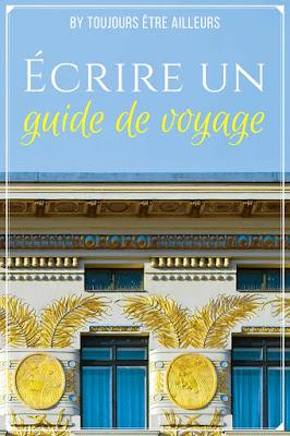 Écrire un guide de voyage : les coulisses (avec Vienne l'essentiel, paru aux éditions Nomades)