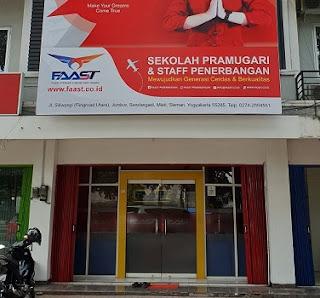Sekolah Pramugari di Jalan Siliwangi Buka Pendaftaran Syaratnya Mudah