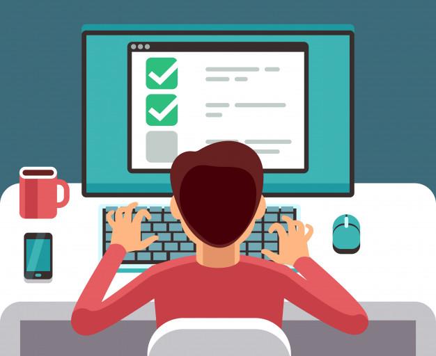 Panduan Membuat Soal Online Dilengkapi Kode Pasword, Batas Waktu, dan Jumlah Peserta
