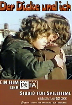 Der Dicke und ich. 1981.