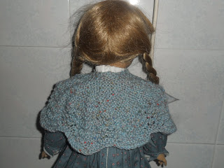 18 inch doll pattern