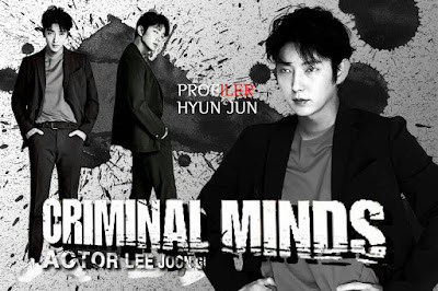 Drama Korea Criminal Minds