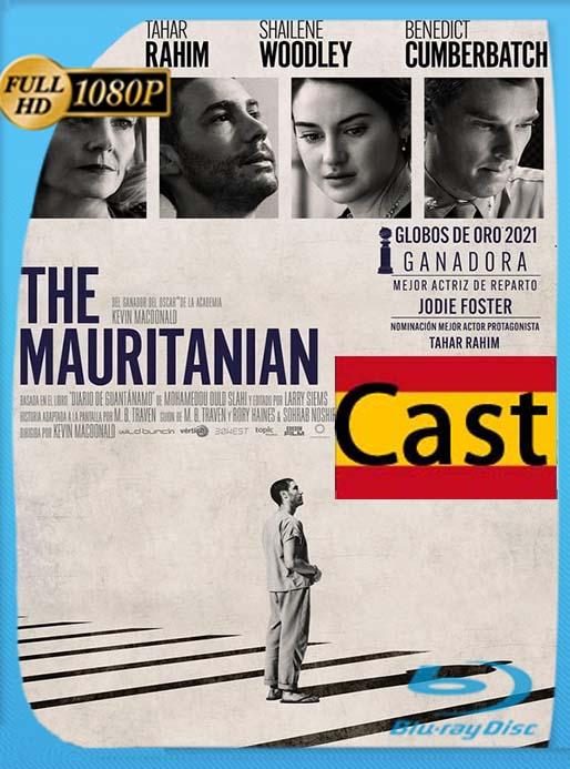 The Mauritanian (2021) 1080p WEB-DL AMZN Castellano [GoogleDrive] [tomyly]