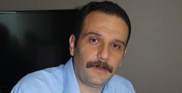 Sözcü Gazetesi yazarı Aytunç Erkin kim? kimdir? aslen nerelidir? kaç yaşında? biyografisi ve hayatı hakkında bilgiler..