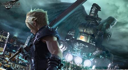 Empieza el 30 aniversario de Final Fantasy, nuevos detalles de Final Fantasy VII Remake, Episode Gladio... 2