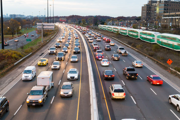 Supercommuters as a Revenue Source for Urban Properties