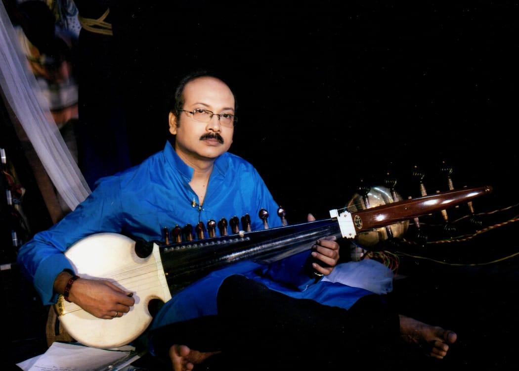 Pt Prosenjit Sengupta