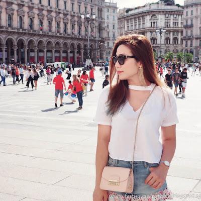 Top Travel Influencer Singapore