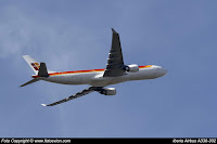 Airbus A330 / EC-LUK