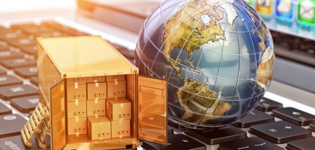 التجارة الالكترونية ومزاياها على مستوى العالم