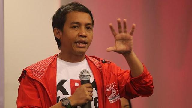 Tak Sabar Menunggu Dilaporkan oleh Fadli Zon, Sekje PSI Tulis......