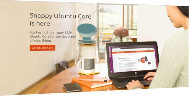 Canonical anuncia a disponibilidade do Ubuntu Core para Samsung ARTIK 5 e 10