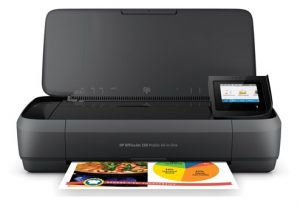 HP OfficeJet 250 Mobile Free Driver Download