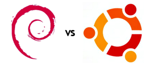Debian Versus Ubuntu
