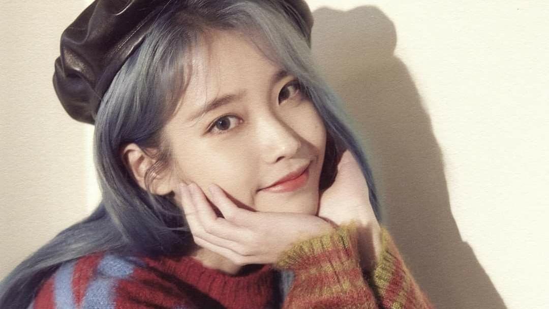 IU Donates 100 Million Won on Her 12th Debut Anniversary