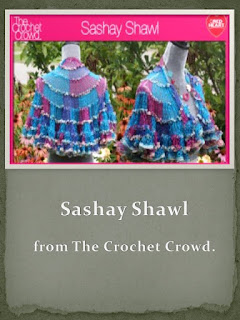 http://thecrochetcrowd.com/crochet-sashay-shawls/
