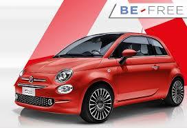 Auto economica prezzo vantaggioso: Fiat BE-FREE