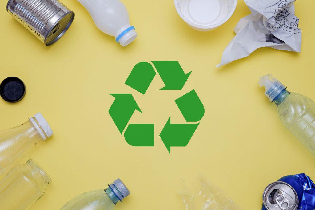 Cómo Reciclar la Basura