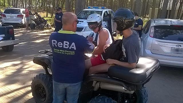 El REBA secuestró casi 300 mil botellas con bebidas alcohólicas