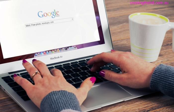 GOOGLE AND THE INTERNET IN MIDLIFE