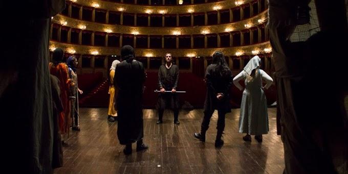 Giornata Mondiale del Teatro in Egitto: il regista Fabio Omodei chiamato a rappresentare l'Italia