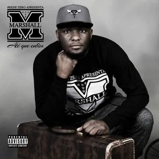 Conheça o rapper angolano Marshall Liricista