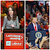 ARE JACINDA ARDERN SUPPORTERS JUST LIKE DONALD TRUMP SUPPORTERS?