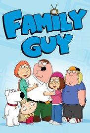 Family Guy S15E20 A House Full of Peters Online Putlocker