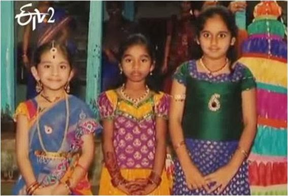Ấn Độ: Anh trai thiêu sống 3 cháu gái ruột vì ghen tức