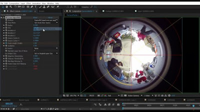 RevisionFX RE:Lens for AE 1.2.4