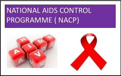 National AIDS Control Programme