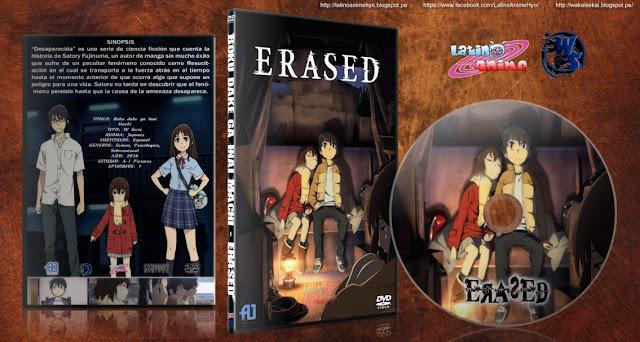 Boku Dake ga Inai Machi   12/12   Cover DVD   720p   MEGA  