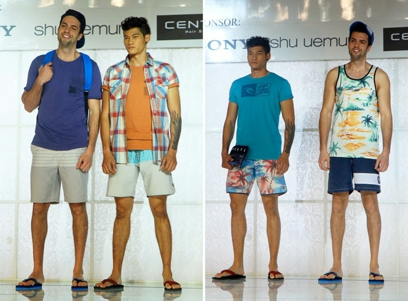 Rip Curl Spring Summer 2014 Collection, Rip Curl, Spring Summer 2014, Surfers wear, beach wear, bohemian beach wear, rip curl bikini