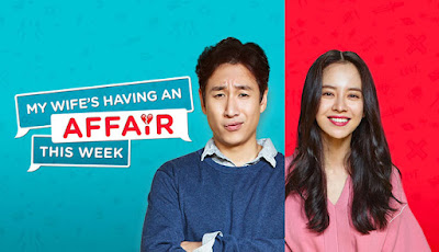 MY WIFE'S HAVING AN AFFAIR THIS WEEK - KDRAMA 2016 YANG BEST