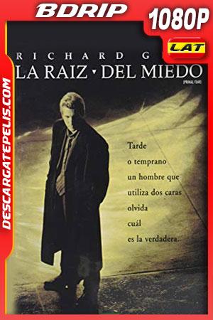 La raíz del miedo (1996) 1080p BDrip Latino – Ingles