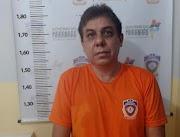 Ex-prefeito de Dom Pedro é preso e encaminhado para Presídio de Pedrinhas